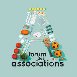 Forum des associations Lyon