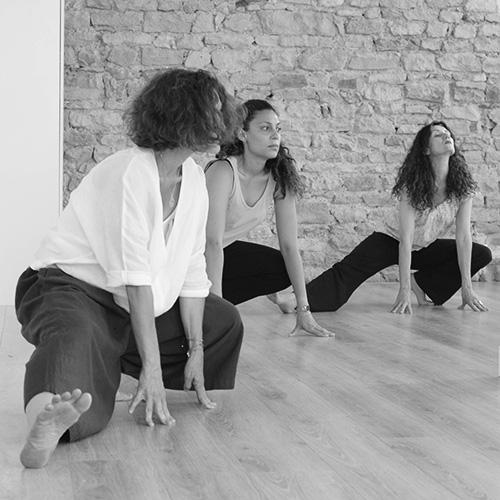 Atelier Qi Gong Lyon Croix Rousse Centre Tao Yoga